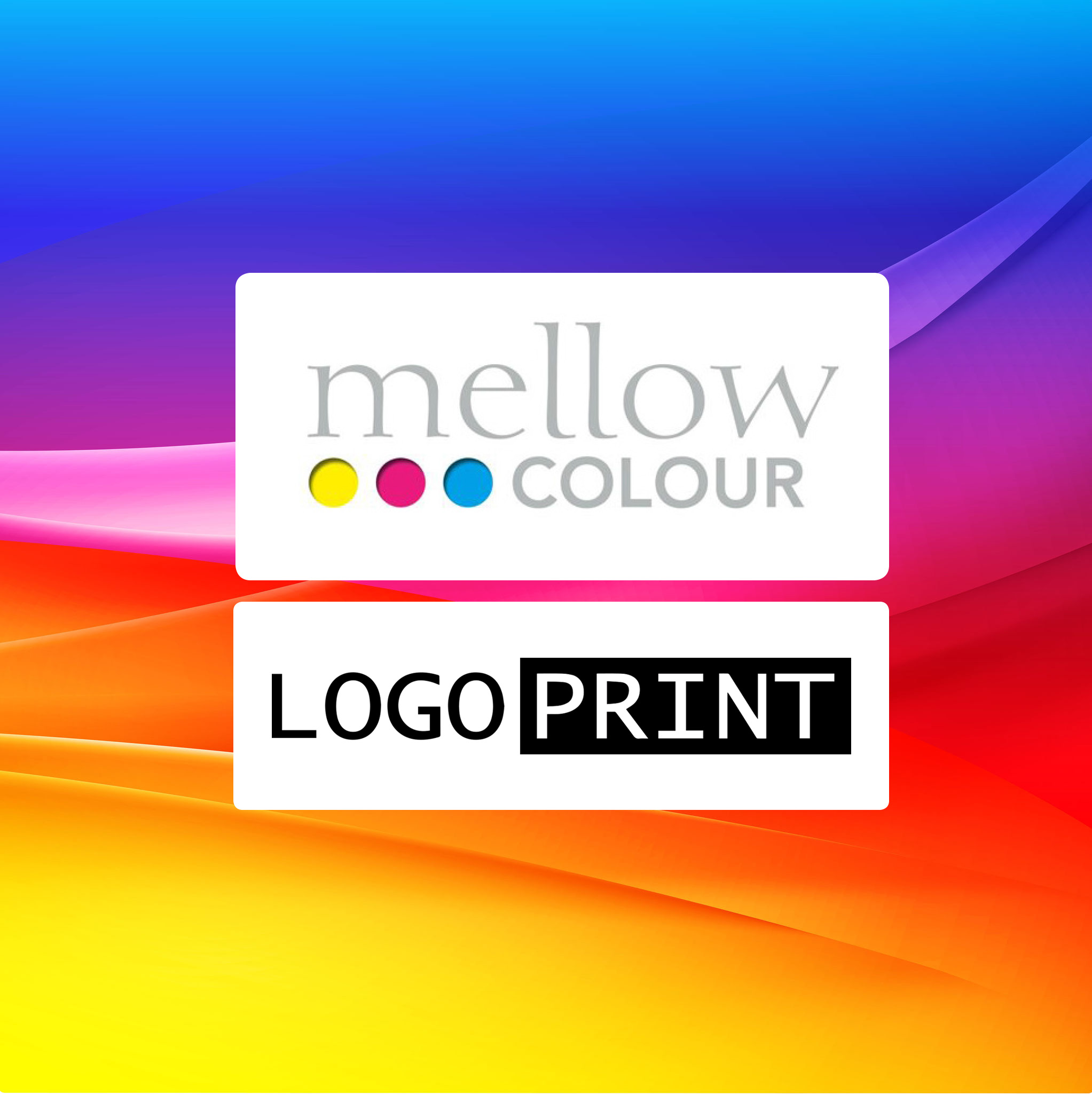 Logo Print is faster