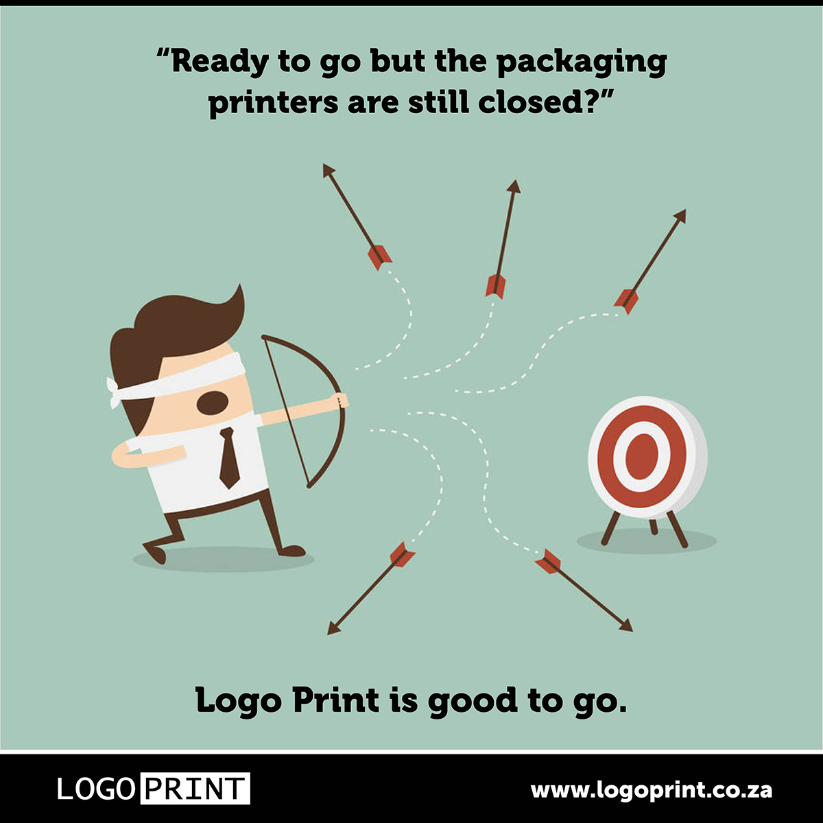 get quick quality packaging from Logo Print